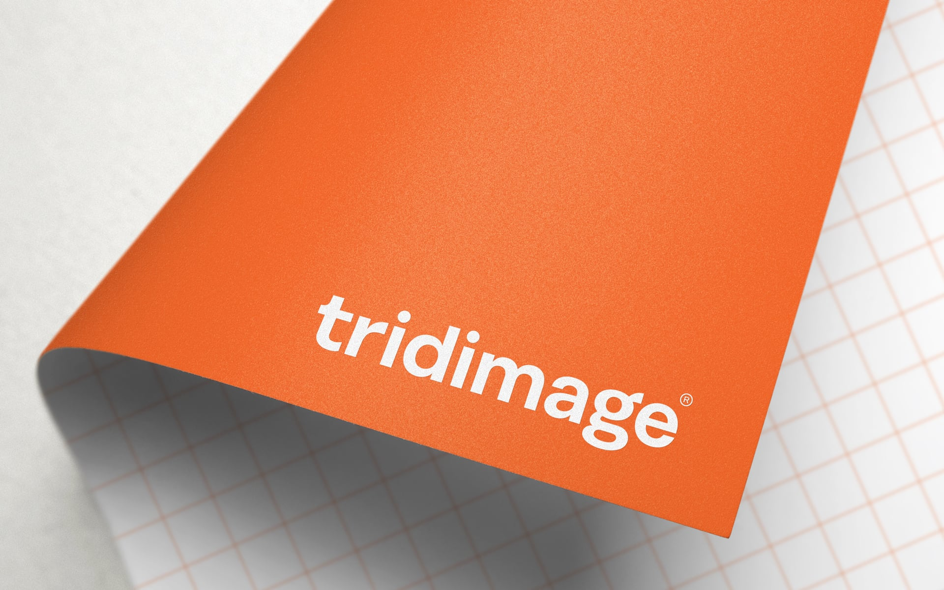 Tridimage. Name. Design Agency.